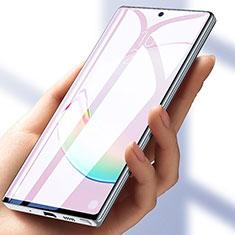 Film Protection Protecteur d'Ecran Integrale pour Samsung Galaxy Note 10 Plus Clair
