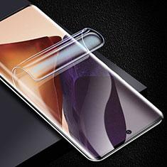 Film Protection Protecteur d'Ecran Integrale pour Samsung Galaxy Note 20 5G Clair