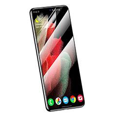 Film Protection Protecteur d'Ecran Integrale pour Samsung Galaxy S21 Ultra 5G Clair