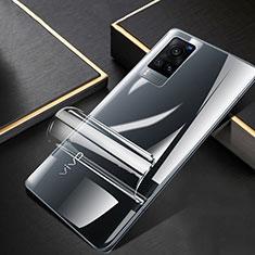 Film Protection Protecteur d'Ecran Integrale pour Vivo X60 5G Clair