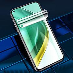Film Protection Protecteur d'Ecran Integrale pour Xiaomi Redmi K30S 5G Clair