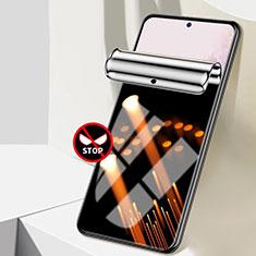 Film Protection Protecteur d'Ecran Integrale Privacy A01 pour Samsung Galaxy S21 Plus 5G Clair
