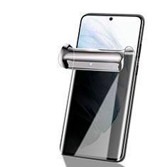 Film Protection Protecteur d'Ecran Integrale Privacy pour Samsung Galaxy S21 Plus 5G Clair