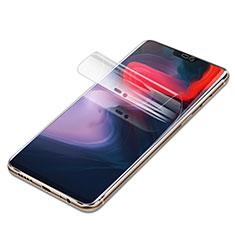 Film Protection Protecteur d'Ecran pour OnePlus 6 Clair