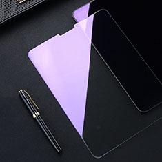 Film Protection Protecteur d'Ecran Verre Trempe Anti-Lumiere Bleue B01 pour Apple iPad Pro 12.9 (2020) Clair