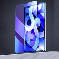 Film Protection Protecteur d'Ecran Verre Trempe Anti-Lumiere Bleue B01 pour Apple New iPad Air 10.9 (2020) Clair
