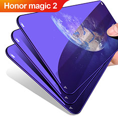 Film Protection Protecteur d'Ecran Verre Trempe Anti-Lumiere Bleue B01 pour Huawei Honor Magic 2 Clair