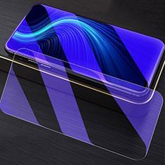 Film Protection Protecteur d'Ecran Verre Trempe Anti-Lumiere Bleue B01 pour Huawei Honor X10 5G Clair