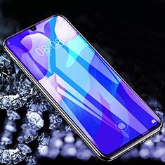 Film Protection Protecteur d'Ecran Verre Trempe Anti-Lumiere Bleue B01 pour Huawei Honor X10 Max 5G Clair