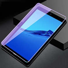 Film Protection Protecteur d'Ecran Verre Trempe Anti-Lumiere Bleue B01 pour Huawei MediaPad M6 8.4 Clair