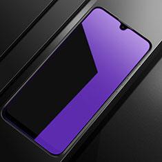 Film Protection Protecteur d'Ecran Verre Trempe Anti-Lumiere Bleue B01 pour Xiaomi Mi A3 Clair