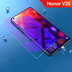 Film Protection Protecteur d'Ecran Verre Trempe Anti-Lumiere Bleue B02 pour Huawei Honor View 20 Clair