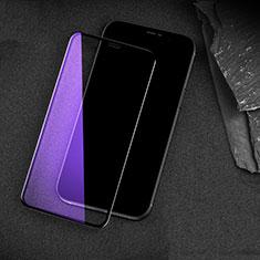 Film Protection Protecteur d'Ecran Verre Trempe Anti-Lumiere Bleue B03 pour Apple iPhone 12 Clair