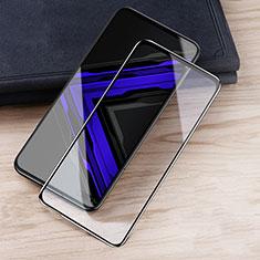 Film Protection Protecteur d'Ecran Verre Trempe Integrale Anti-Lumiere Bleue F03 pour Huawei Honor Play4 Pro 5G Noir