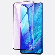 Film Protection Protecteur d'Ecran Verre Trempe Integrale Anti-Lumiere Bleue pour Huawei Enjoy 20 Plus 5G Noir