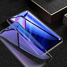 Film Protection Protecteur d'Ecran Verre Trempe Integrale Anti-Lumiere Bleue pour Huawei Enjoy 20 Pro 5G Noir