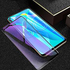 Film Protection Protecteur d'Ecran Verre Trempe Integrale Anti-Lumiere Bleue pour Huawei Honor 30S Noir