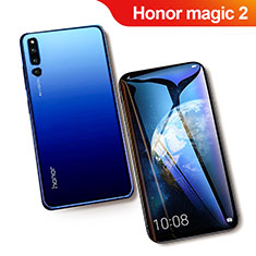 Film Protection Protecteur d'Ecran Verre Trempe Integrale F02 pour Huawei Honor Magic 2 Noir