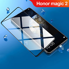 Film Protection Protecteur d'Ecran Verre Trempe Integrale F03 pour Huawei Honor Magic 2 Noir