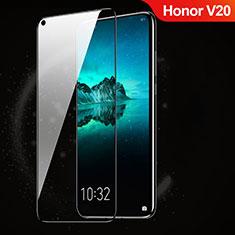 Film Protection Protecteur d'Ecran Verre Trempe Integrale F03 pour Huawei Honor View 20 Noir