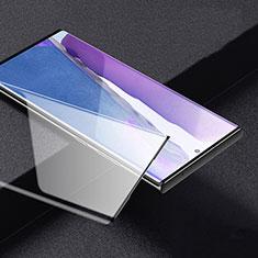 Film Protection Protecteur d'Ecran Verre Trempe Integrale F03 pour Samsung Galaxy Note 20 Ultra 5G Noir