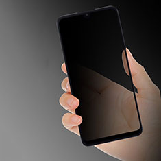 Film Protection Protecteur d'Ecran Verre Trempe Integrale F03 pour Xiaomi Mi Play 4G Noir
