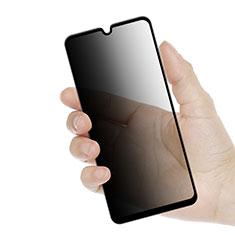 Film Protection Protecteur d'Ecran Verre Trempe Integrale F03 pour Xiaomi Redmi Note 8 Noir