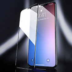 Film Protection Protecteur d'Ecran Verre Trempe Integrale F04 pour Apple iPhone 11 Noir