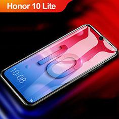 Film Protection Protecteur d'Ecran Verre Trempe Integrale F04 pour Huawei Honor 10 Lite Noir