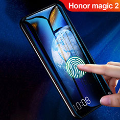 Film Protection Protecteur d'Ecran Verre Trempe Integrale F04 pour Huawei Honor Magic 2 Noir
