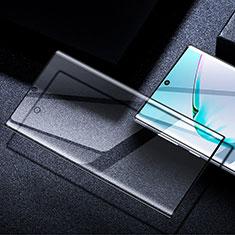 Film Protection Protecteur d'Ecran Verre Trempe Integrale F04 pour Samsung Galaxy S20 Ultra 5G Noir