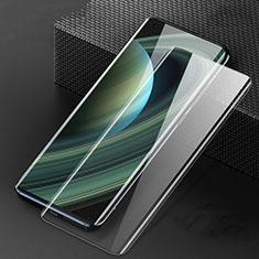 Film Protection Protecteur d'Ecran Verre Trempe Integrale F04 pour Xiaomi Mi 10 Ultra Noir