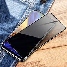 Film Protection Protecteur d'Ecran Verre Trempe Integrale F04 pour Xiaomi Mi Mix 3 Noir