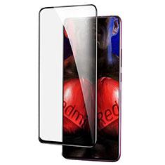 Film Protection Protecteur d'Ecran Verre Trempe Integrale F04 pour Xiaomi Redmi K20 Noir