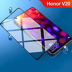 Film Protection Protecteur d'Ecran Verre Trempe Integrale F05 pour Huawei Honor View 20 Noir