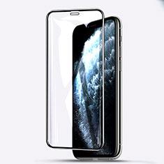 Film Protection Protecteur d'Ecran Verre Trempe Integrale F06 pour Apple iPhone 11 Pro Noir