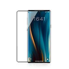 Film Protection Protecteur d'Ecran Verre Trempe Integrale F07 pour Samsung Galaxy Note 10 Plus Noir