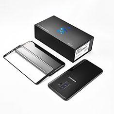 Film Protection Protecteur d'Ecran Verre Trempe Integrale F10 pour Samsung Galaxy S9 Plus Noir