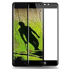 Film Protection Protecteur d'Ecran Verre Trempe Integrale F11 pour Xiaomi Mi Note 2 Noir