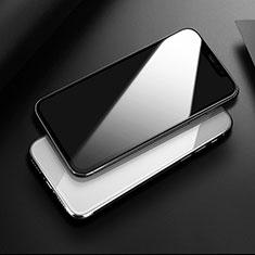 Film Protection Protecteur d'Ecran Verre Trempe Integrale pour Apple iPhone 11 Noir