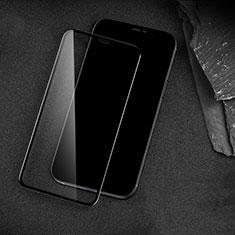 Film Protection Protecteur d'Ecran Verre Trempe Integrale pour Apple iPhone 12 Noir