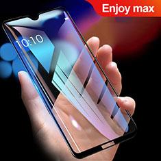 Film Protection Protecteur d'Ecran Verre Trempe Integrale pour Huawei Enjoy Max Noir