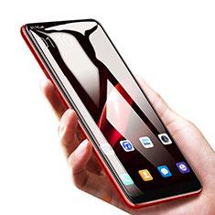 Film Protection Protecteur d'Ecran Verre Trempe Integrale pour Huawei Honor 9i Noir