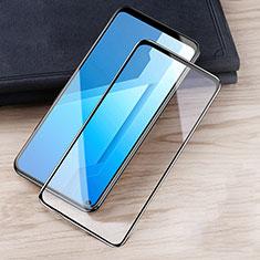 Film Protection Protecteur d'Ecran Verre Trempe Integrale pour Huawei Honor Play4 5G Noir