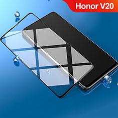 Film Protection Protecteur d'Ecran Verre Trempe Integrale pour Huawei Honor View 20 Noir