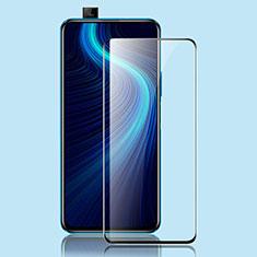 Film Protection Protecteur d'Ecran Verre Trempe Integrale pour Huawei Honor X10 5G Noir