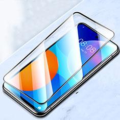 Film Protection Protecteur d'Ecran Verre Trempe Integrale pour Huawei P Smart (2021) Noir