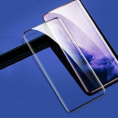 Film Protection Protecteur d'Ecran Verre Trempe Integrale pour OnePlus 7 Pro Noir