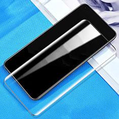 Film Protection Protecteur d'Ecran Verre Trempe Integrale pour Oppo Ace2 Noir
