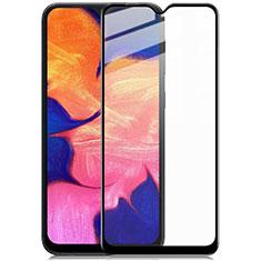 Film Protection Protecteur d'Ecran Verre Trempe Integrale pour Samsung Galaxy A10 Noir